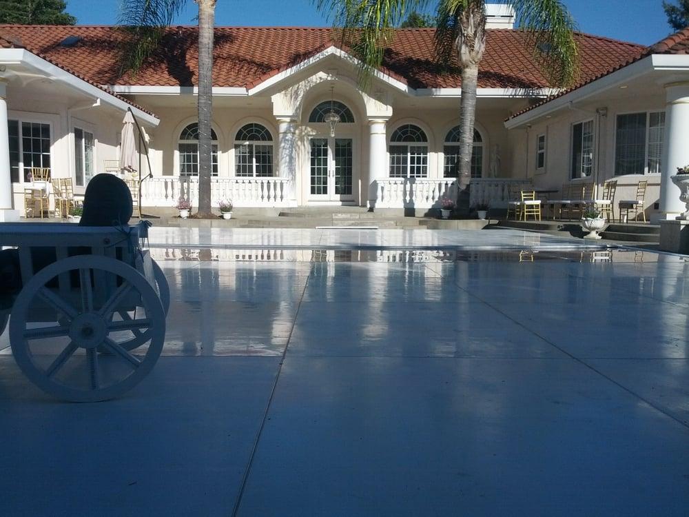 Glass Floor Swimming Pool Glass Dance Floor Swimming