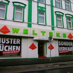 Möbelhaus Welteke - und Polster Galerie, Wuppertal, Nordrhein-Westfalen