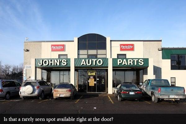 LKQ John's Auto Parts - Auto Parts & Supplies - Blaine, MN - Reviews ...