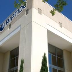 Riptide Managed IT Services - (407) 456-7450 Leading Managed IT Support Orlando - Oviedo, FL, United States