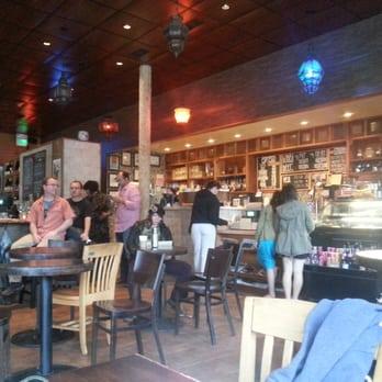Cafe Abir San Francisco