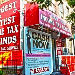 Advantage tax service servi os fiscais jamaica for 155 10 jamaica avenue second floor jamaica ny 11432