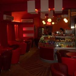 Appetito Bar, London