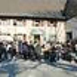 Gaststätte Ochsen, Rust, Baden-Württemberg