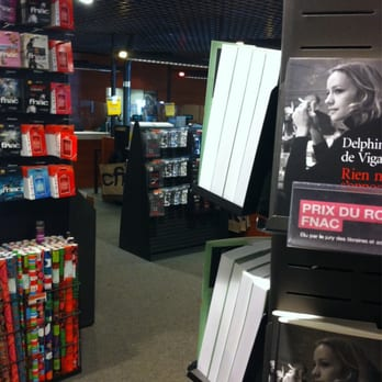 Fnac - Paris, France