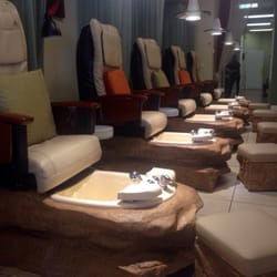 Salon & Spa - Spa chairs #luxury - Palo Alto, CA, United States