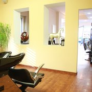 Meggis hairdesign Intercoiffure, Dortmund, Nordrhein-Westfalen, Germany