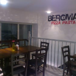 Bergmann Pizza, Berlin