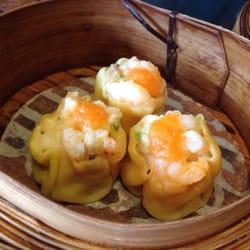 Seafood shu Mau