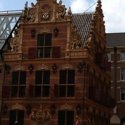 Het Goudkantoor, Groningen, Netherlands