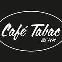 Cafe Tabac Est. 1974