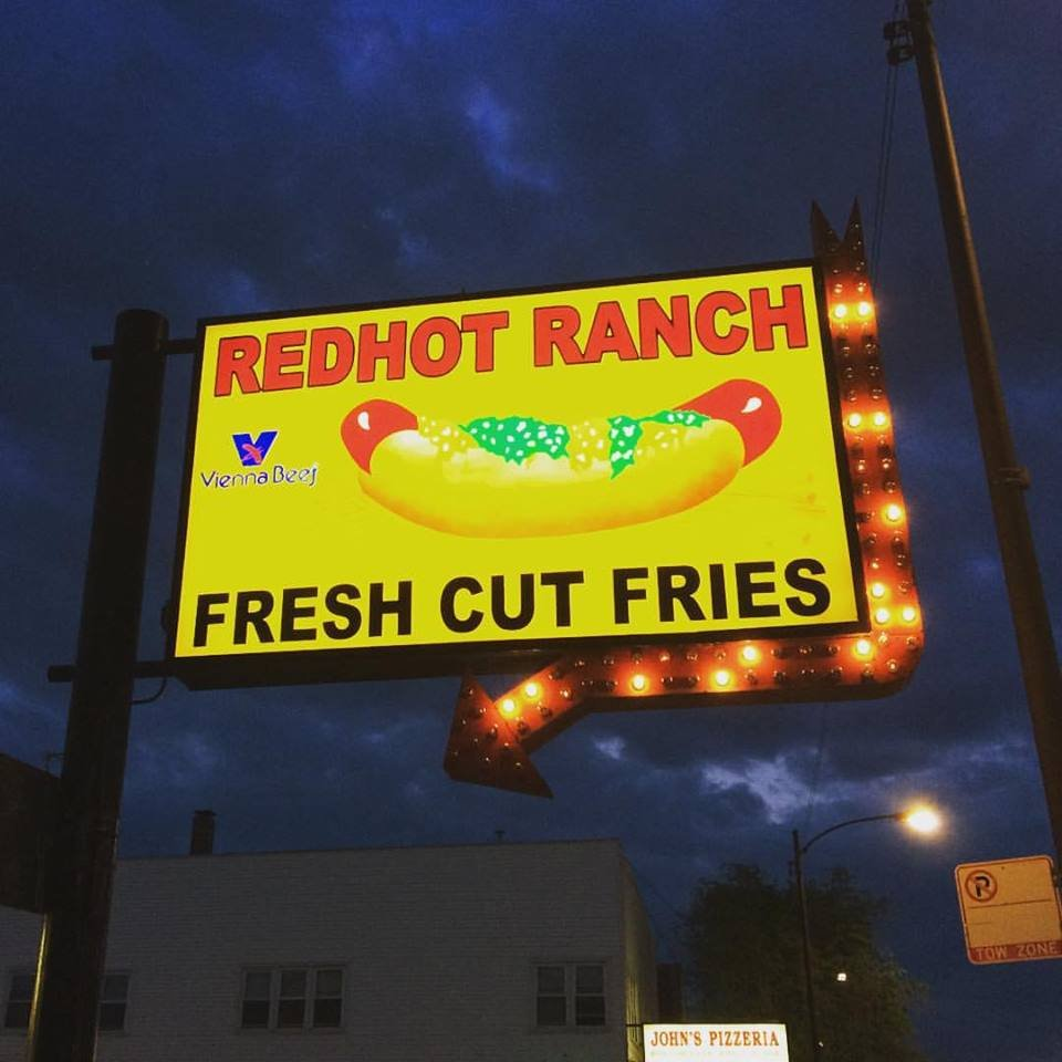 Red Hot Ranch