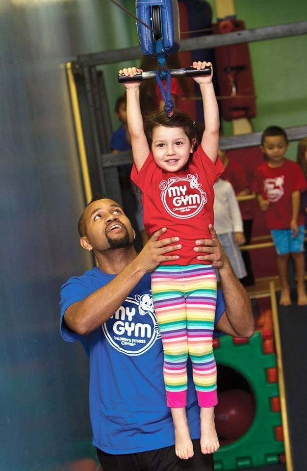 Mechanicsburg (PA) United States  city images : My Gym Children's Fitness Center Mechanicsburg, PA, United States