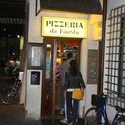 Pizzeria da Fausta
