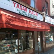 Yasar Halim, London