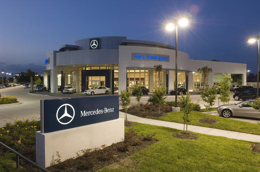 Mercedes benz of clear lake 49 photos car dealers for Mercedes benz dealers in florida