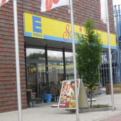 Edeka Scheck-in-Center, Frankfurt, Hessen