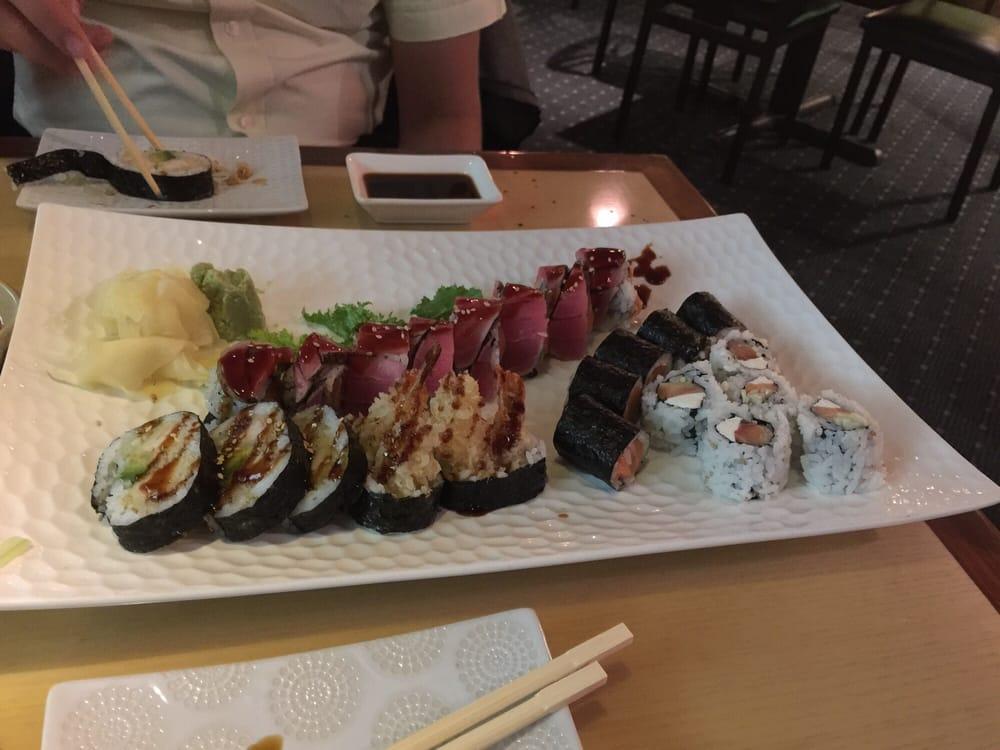 - Mika japanese cuisine bar ...