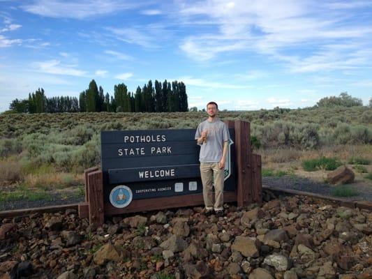 Othello (WA) United States  city photos gallery : Potholes State Park Parks Othello, WA Reviews Photos Yelp