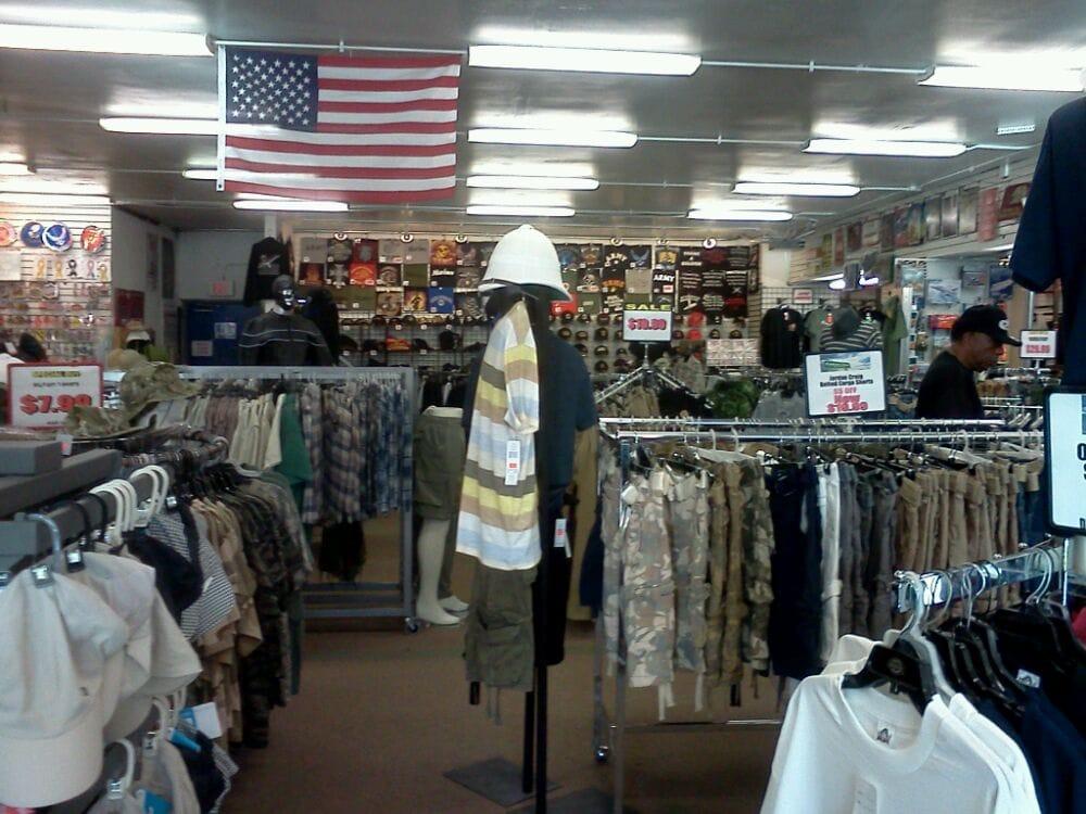 Dearborn Shoe Store