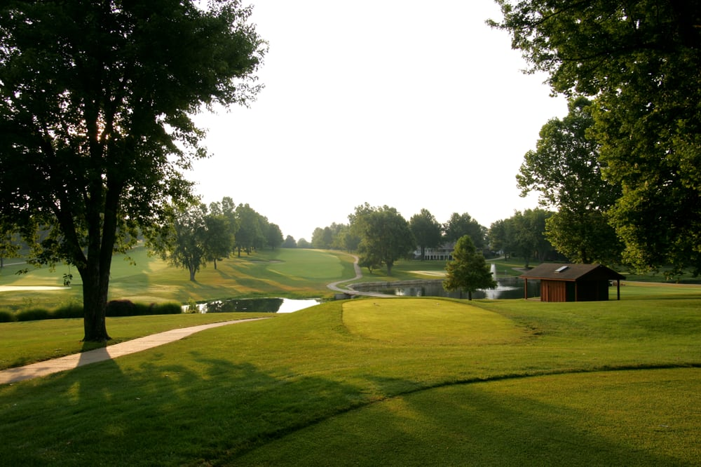 Blue Springs (MO) United States  City pictures : Blue Springs Country Club Blue Springs, MO, United States