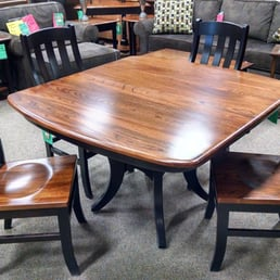 Quality Woods Furniture Stores 1431 Hwy 52 N