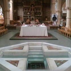 St Paul's Borromeo