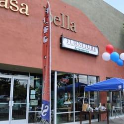Casa bella galleria 33 photos furniture stores 1511 for Furniture stores sacramento