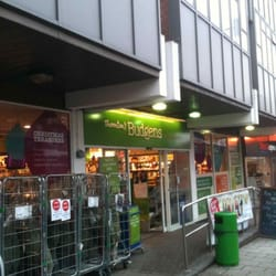 Thorntons Budgens of Crouch End, London