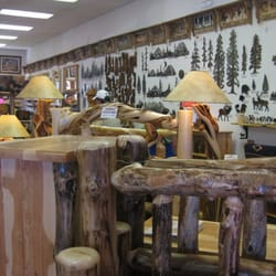 Sisters Log Furniture Home Decor Furniture Stores Sisters Or Reviews Photos Yelp