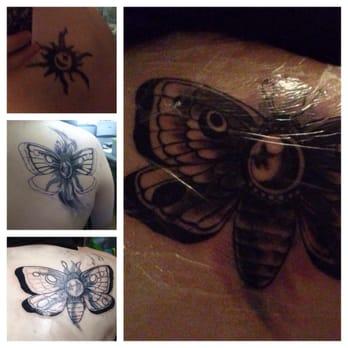 clear vision tattoo tattoo moorpark ca yelp