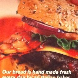 Fine Burger Co Closed Traditional American Restaurants