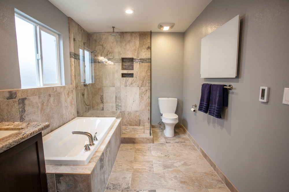 Elk Grove Bathroom RemodelFascinating Master Bathroom Remodel - Bathroom remodel elk grove ca