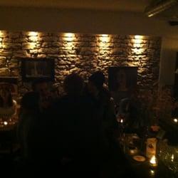 Alpineum Kaffee & Bar, Luzern