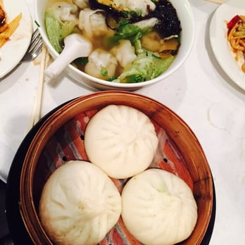 456 shanghai cuisine steam pork buns is the best new for 456 shanghai cuisine