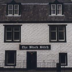 Gay pubs west lothian