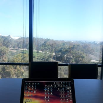 Ucsd Library Reserve Room