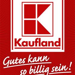 Kaufland Chemnitz II, Chemnitz, Sachsen