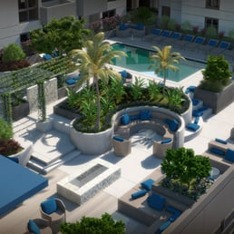 Angelene Apartments West Hollywood