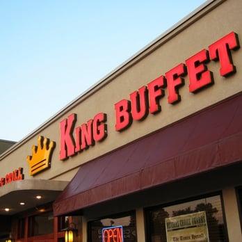 King Buffet Buffets Plymouth Meeting Pa