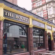 The Rocket, London