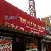 Manny's Restaurant - Manny's - Rego Park, NY, Vereinigte Staaten