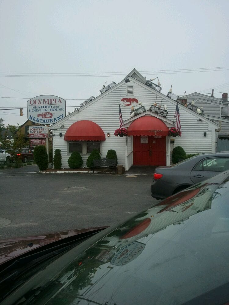 Olympia Fish House Restaurant Seafood Restaurants 1341 Route 28 South Y