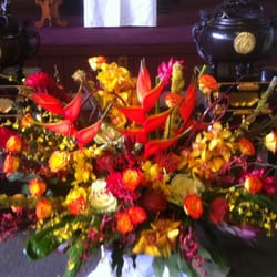 Avenue Florist - Lodi, CA, États-Unis