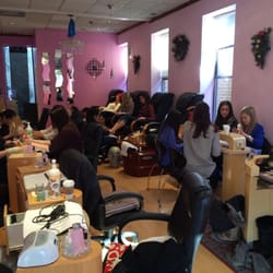 The nail house nagelsalons lincoln park chicago il for 24 hour nail salon chicago