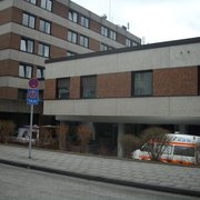 St. Josefs Hospital, Hagen, Nordrhein-Westfalen