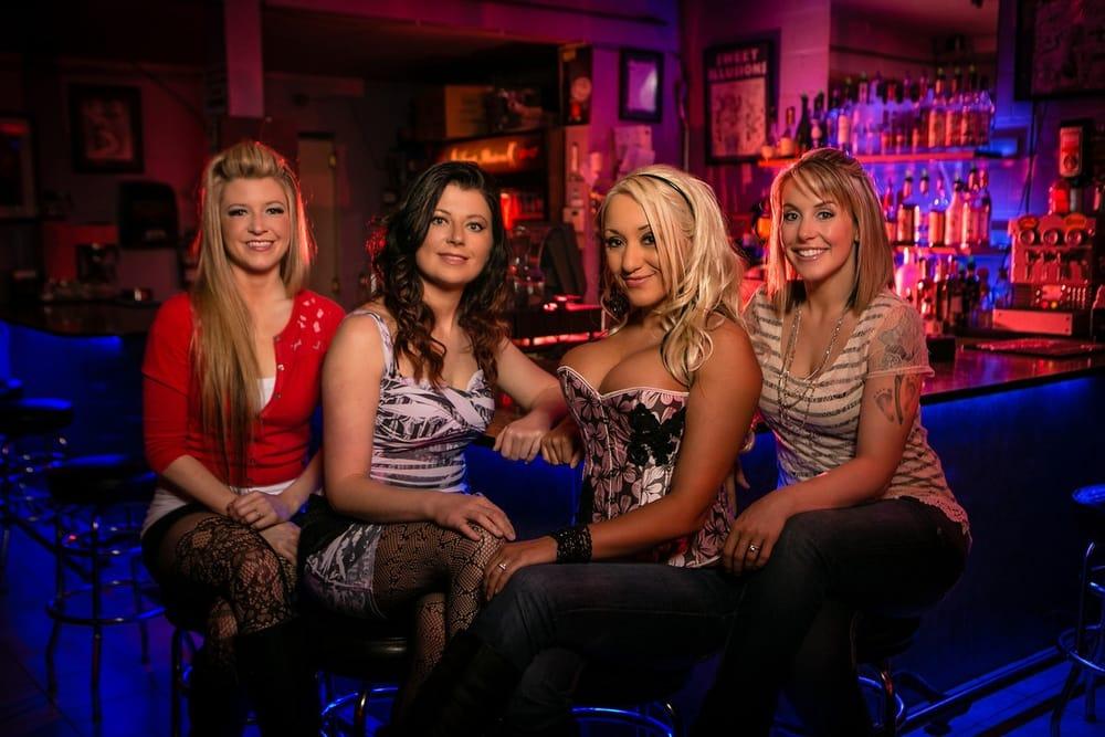 Missouri MO Strip Clubs, Topless Bars,