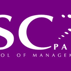 Logo ISC Paris
