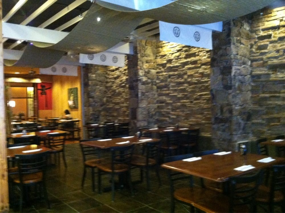 Hayashi Restaurant Raleigh Nc