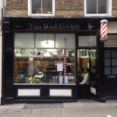 Pall Mall Barbers - Classic looking barbers with great service! - London, United Kingdom